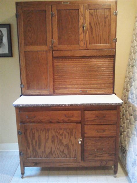 Sellers' Hoosier Cabinet For Sale   Antiques.com   Classifieds