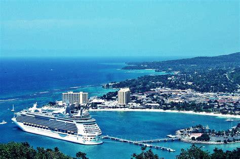 In Jamaica Jamaica