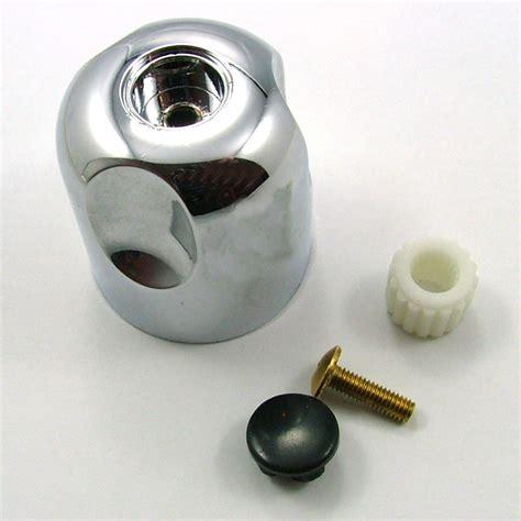 Shower Knobs by Triton Flow Knob Chrome Triton 83313250