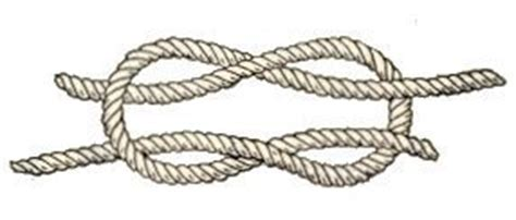 boatswain noose knot 64th birkenhead sea scouts