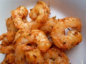 tabil seasoned sauteed shrimp recipe dishmaps