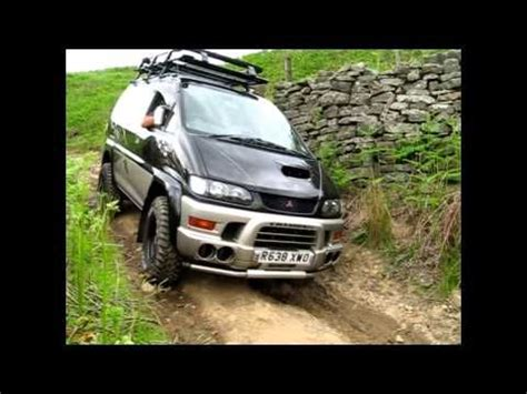 mitsubishi delica off road best 25 off road cer ideas on pinterest off road