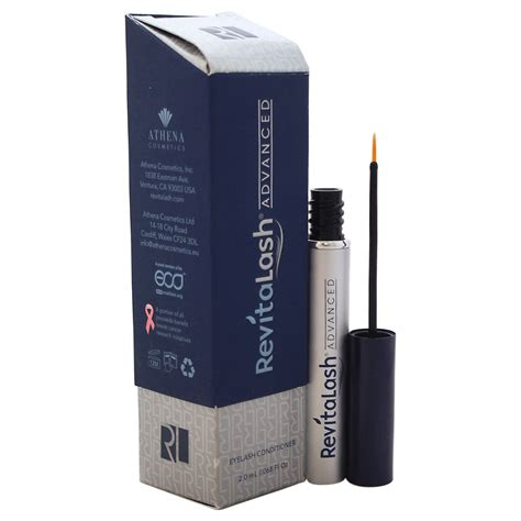 Best Conditioners For Eyelashes by Revitalash Eyelash Conditioner By For 0 68 Oz Eyelash