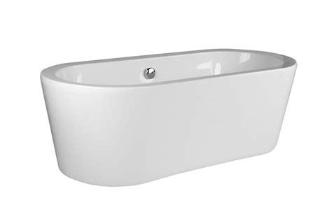 Glasfasern Polieren by Freistehende Badewanne 6 Oval Wanne Acryl Mit Glasfaser