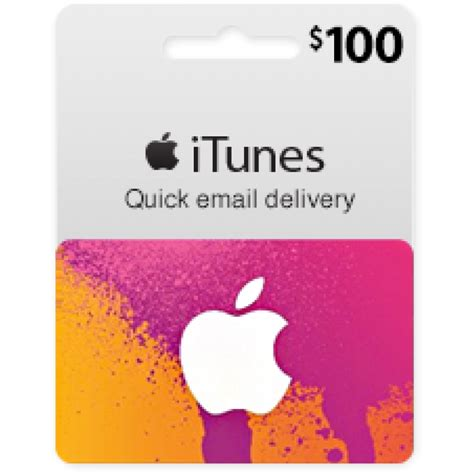 Buy With Itunes Gift Card - buy itunes gift card email delivery photo 1