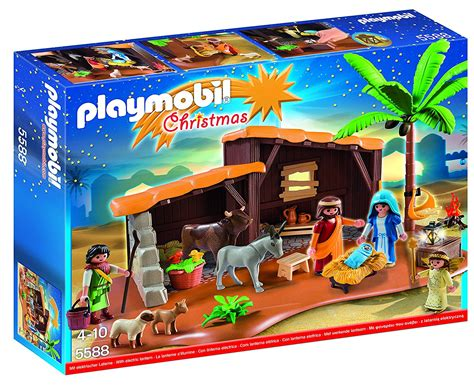 Play Set 1 cool playmobil sets and toys