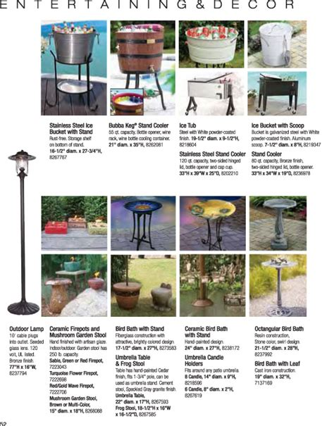 ace hardware catalogue spoiler alert the ace outdoor living catalog everybody