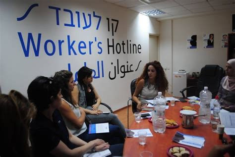 Casewsm Mba Tour by About Kav Laoved Workers Hotline