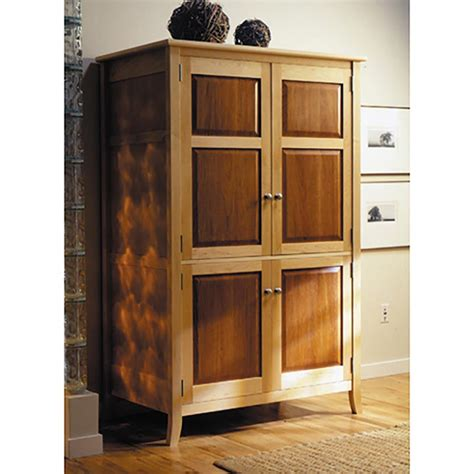 tv armoire entertainment center armoire tv entertainment center woodworking plan from