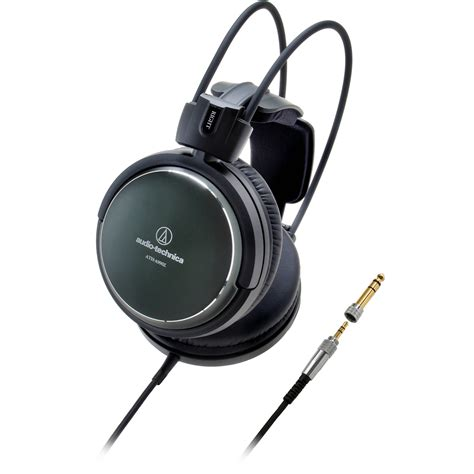 Audio Technica Ath S500 Monitoring Headphone audio technica consumer ath a990z monitor ath a990z b h