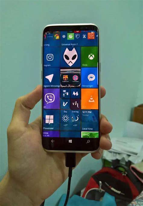 leaked shots   samsung galaxy  windows  mobile