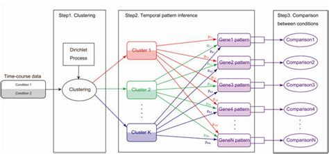 pattern comparison meaning nacep network based comparison of temporal expression