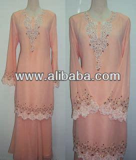 fesyen baju lace chiffon celebrity baju kurung chiffon lace beading fashion baju kurung