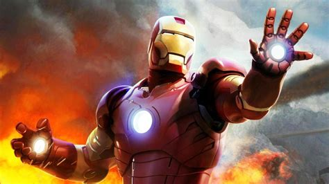 iron man trailer en espanol nuevo youtube