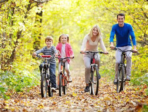 imagenes de la familia saludable activa la salud sugerir actividades para hacer en familia