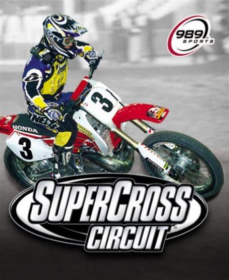 ama motocross game top 10 motocross games