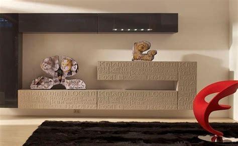 pareti attrezzate per soggiorno pareti attrezzate soggiorno le pareti pareti