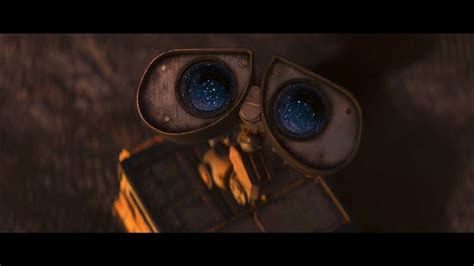 Wall E Review And Trailer by Wall E Cultjer