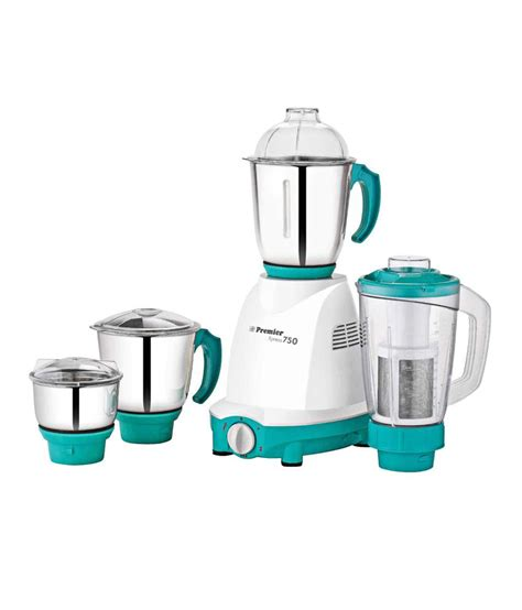 Multi Mixer Juicer premier km 504 juicer mixer grinder multi price in india