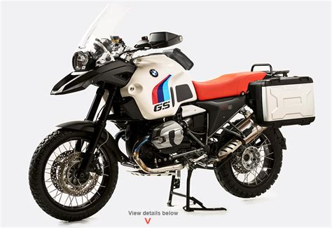 Bmw R1200 Gs Spark It Exhaust Original Made In Italy kit r120 g s kit for your bmw r 1200 gs