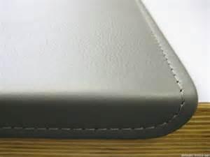 schreibtisch unterlagen elegantes design und ausgezeichnete materialabstimmung