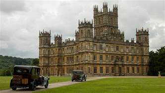 Downton Abbey Dining Room Tv Show Homes We Wish We Lived In