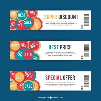 discount card template psd reduction vectors photos and psd files free