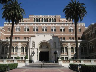 Usc Executive Mba Information Session by Admissions Usc Marshall