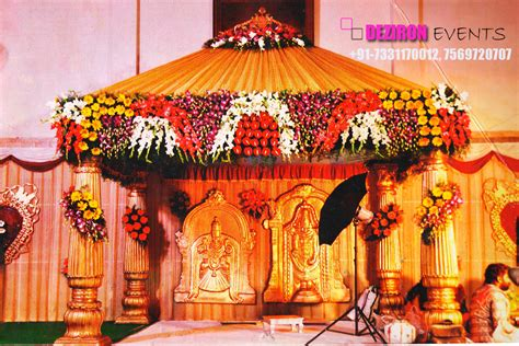 decoration images marriage decoration pics event management company in
