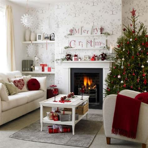 christmas living room magical christmas living room ideas