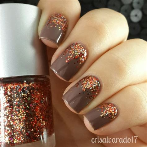 fall pedicure colors 33 earthy and stylish fall nail ideas sortra