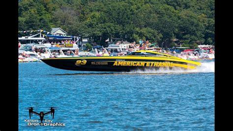 lake of the ozarks shootout boat race 2017 youtube - Lake Of The Ozarks Boat Races 2017