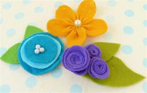 homemade flowers homemade gift ideas blog
