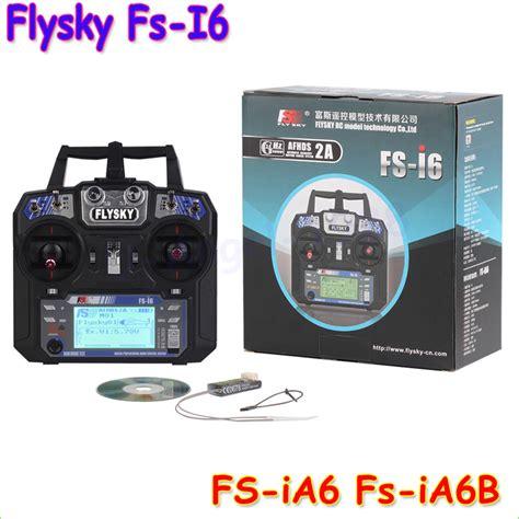 Rx Flysky 24g 6ch Fs Ia6b Receiver Ppm Output W Ibus flysky transmitter reviews shopping flysky