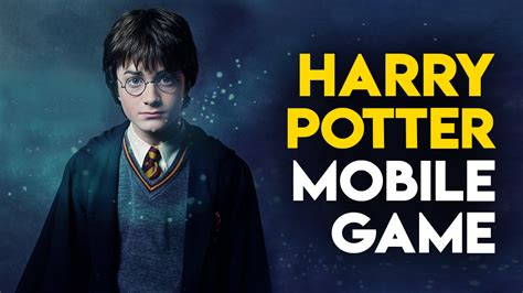 harry potter mobile harry potter mobile rpg harry potter hogwarts mystery