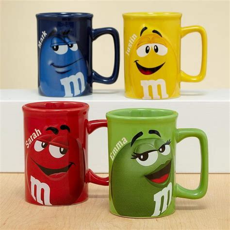 fancy coffee cups promotion online shopping for fancy personalized m m mugs