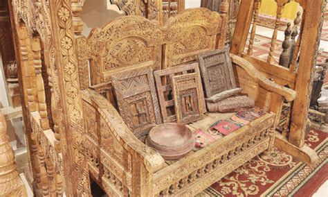Pictures Of Home Design In Pakistan by Khyber Pakhtunkhwa S Declining Furniture Industry