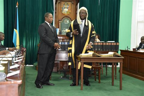 who elects the speaker of the house of representatives house speaker pledges to maintain order the bahama journal jones communications