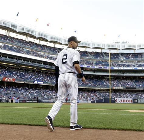 new york yankees l baseball die gro 223 e karriere von yankees legende derek