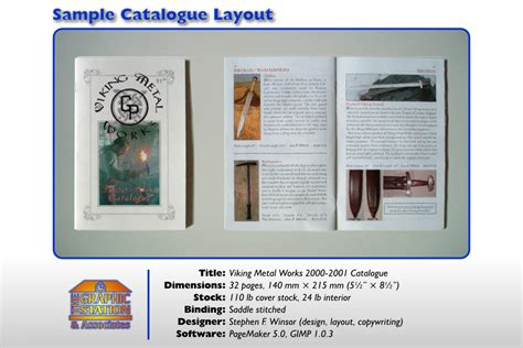 download layout catalogue sle catalogue layout by thegraphicstation on deviantart