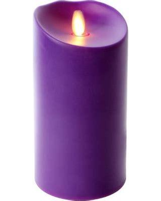 Martha Stewart Dining Room Furniture by Don T Miss This Deal Brookstone 7 Inch Purple Luminara