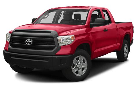 Toyota Tundra Truck New 2017 Toyota Tundra Price Photos Reviews Safety