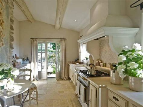 provence kitchen design the provencal style furniture for the home room
