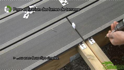 Comment Faire Une Terrasse En Composite 3406 by 1 Clic 6 233 Votre Terrasse Est Mont 233 E