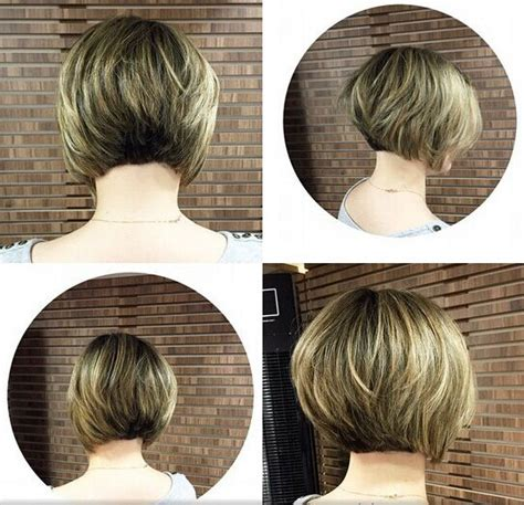super short stacked bob 35 very short hairstyles for women short hair haircuts