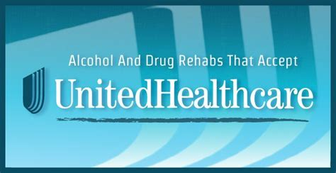 Detox Centers That Take Unitedhealthcare by And Rehabs That Accept United Healthcare