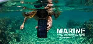 Galaxy Lights Marine Waterproof Phone Case Pelican Consumer