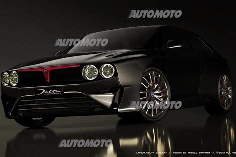 plus delta car interior design lancia delta hf integrale 8v asi auto modena car