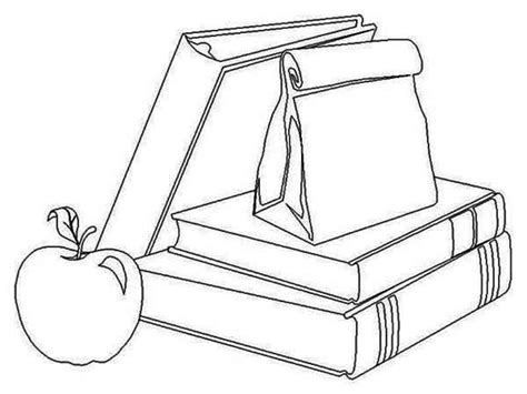 coloring supplies supplies coloring page www imgkid the image