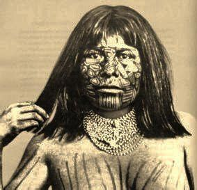 cree tattoo history mojave woman 1883 mohave or mojave are a native american